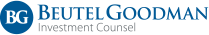 Logo of Beutel Goodman Investment Counsel
